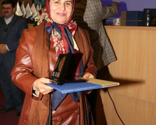 دکتر صدیقه اخوان طبیب متخصص زنان