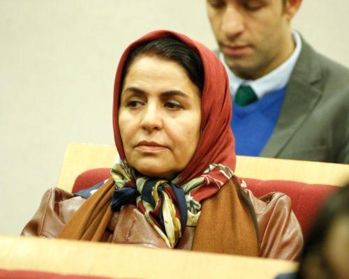 دکتر صدیقه اخوان متخصص زنان